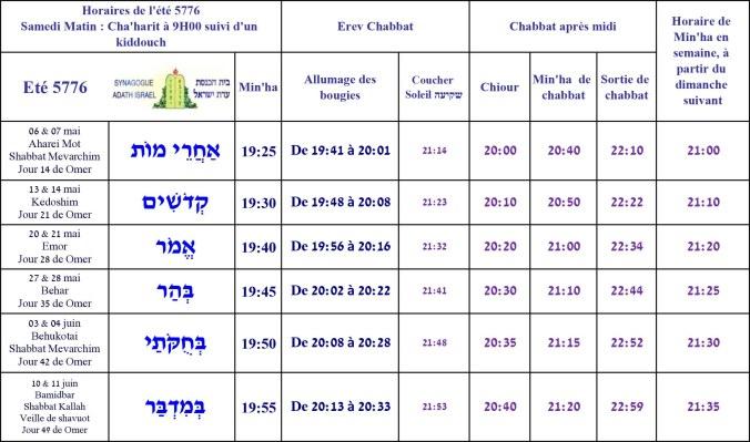 5776-ETE Chabbat et Dimanchev2